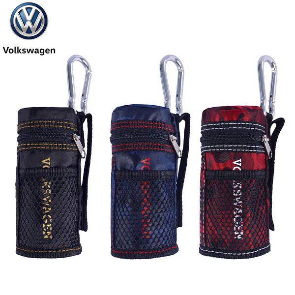 ☆2019年モデル☆ 国際ブランド フォルクスワーゲン ボールホルダー Volkswagen VWAC-9511 全国どこでも送料無料 ゴルフ