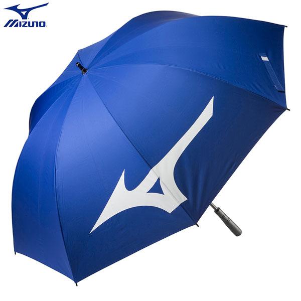 ミズノ ゴルフ 5LJY192100 レプリカ アンブレラ ブルー(22) mizuno 傘 晴雨兼用【ミズノ】【傘】