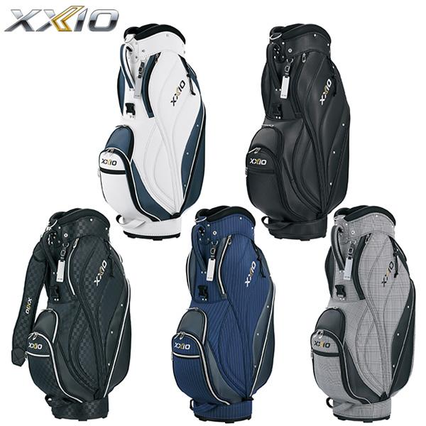 ダンロップ ゴルフ ゼクシオ GGC-X111 カート キャディバッグ DUNLOP XXIO ゴルフバッグ【ダンロップ】【ゼクシオ】【キャディバッグ】