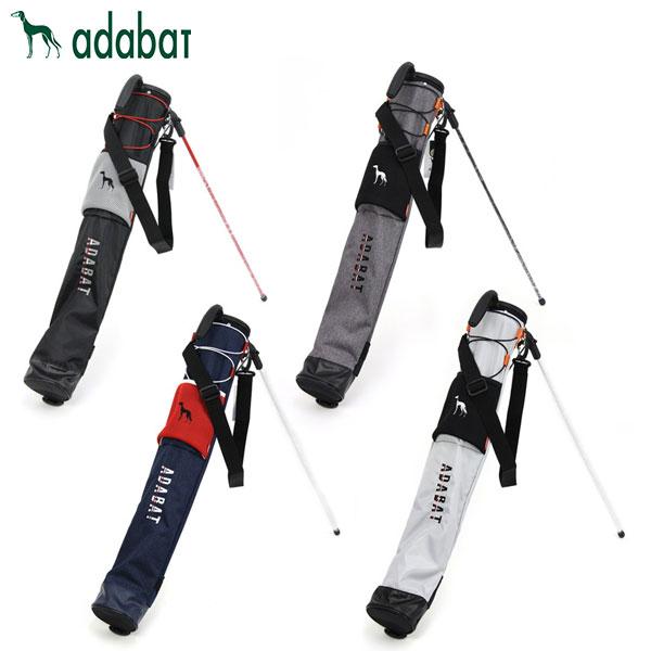 アダバット ゴルフ AB404S セルフスタンド クラブケース adabat【アダバット】【クラブケース】