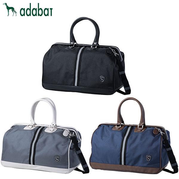アダバット ゴルフ ABB408 ボストンバッグ adabat【アダバット】【ボストンバッグ】