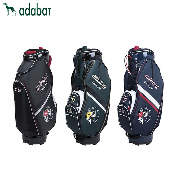 アダバット ゴルフ ABC406 カート キャディバッグ adabat ゴルフバッグ【アダバット】【キャディバッグ】