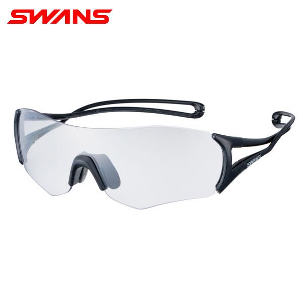 スワンズ E-NOX EIGHT8 EN8-0066 調光レンズモデル スポーツ サングラス BK SWANS【スワンズ】【サングラス】