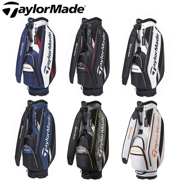 テーラーメイド ゴルフ トゥルーライト KY833 カート キャディバッグ TaylorMade ゴルフバッグ【テーラーメイド】【キャディバッグ】