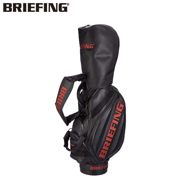 ブリーフィング ゴルフ CR-3 BRG014CR3 カート キャディバッグ BRIEFING ゴルフバッグ【ブリーフィング】【キャディバッグ】