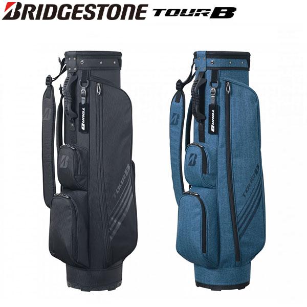 ブリヂストン ゴルフ ツアーB CBG023 カート キャディバッグ BRIDGESTONE TOUR B ゴルフバッグ【ブリヂストン】【キャディバッグ】