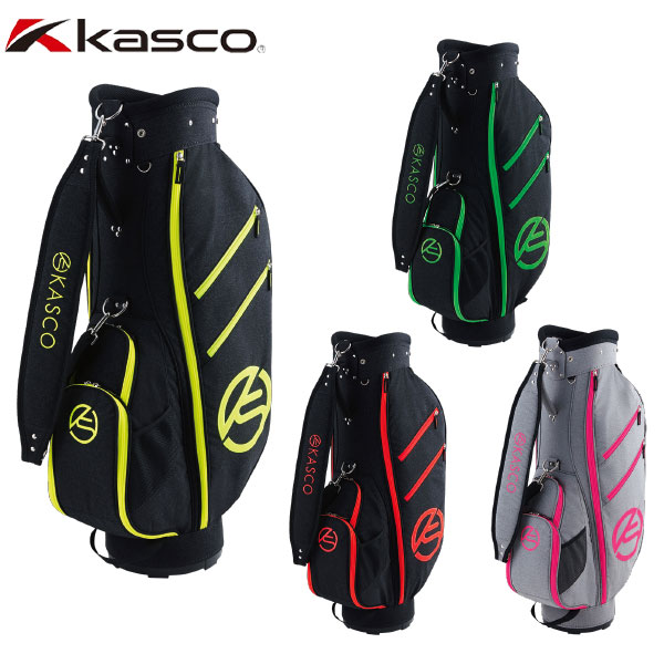 キャスコ ゴルフ KS-099 カート キャディバッグ Kasco ゴルフバッグ【キャスコ】【キャディバッグ】