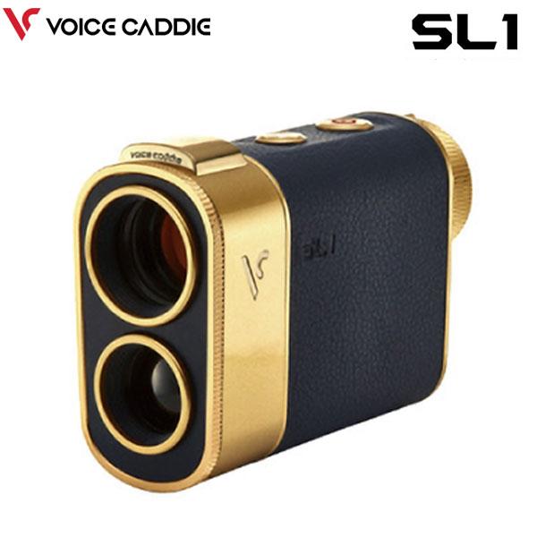 [土日祝も出荷可能]ボイスキャディ ゴルフ SL1 ツアーゴールド ハイブリッド GPS レーザー 距離測定器 Voice Caddie SL1 Tour Gold ゴルフ用レーザー距離計測器【ボイスキャディ】【距離測定器】【あす楽対応】