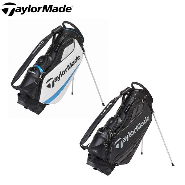 テーラーメイド ゴルフ ツアーオリエンティッド 2MSCB-KY837 スタンド キャディバッグ TaylorMade ゴルフバッグ