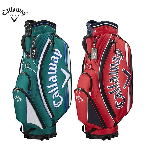【新色追加】 キャロウェイ ゴルフ スポーツ 19 JM カート キャディバッグ Callaway ゴルフバッグ【キャロウェイ】【キャディバッグ】