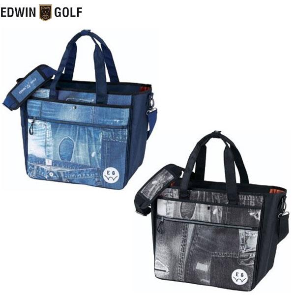 エドウィン ゴルフ EDWIN-144T トートバッグ EDWIN GOLF ボストンバッグ【エドウィン】【トートバッグ】