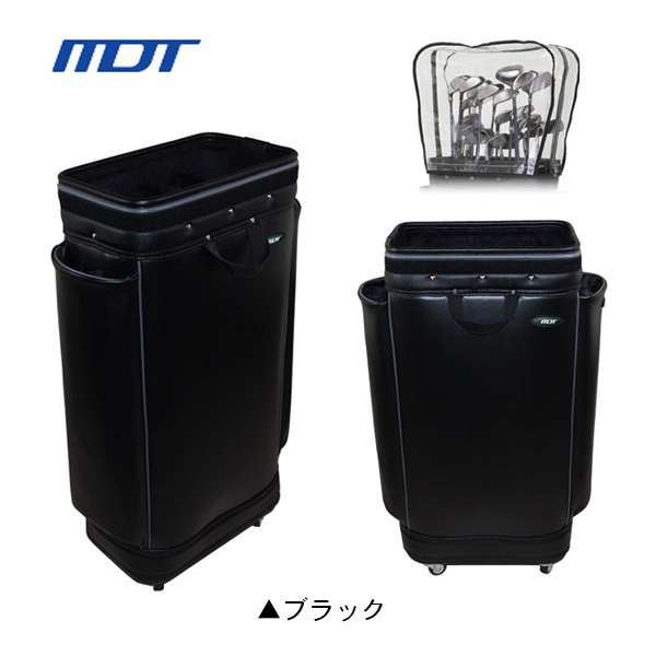 朝日 ゴルフ MDT MDC-8255 キャスターバッグ ASAHI GOLF MDT ゴルフバッグ キャディバッグ【朝日】【キャスターバッグ】【あす楽対応】