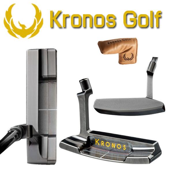クロノス ゴルフ タッチ パター KRONOS TOUCH【クロノスパター】
