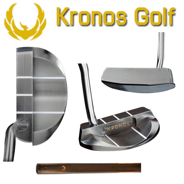 クロノス ゴルフ メトロノーム パター KRONOS METRONOME【クロノスパター】