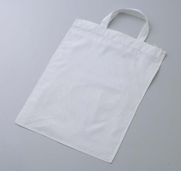 クリーンウェア シューズの持ち運びに 毎日続々入荷 入手困難 クリーン携帯バッグ