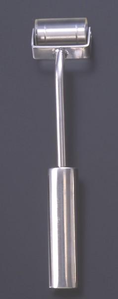 平面上の異物除去に適した導電性粘着ゴムローラー 導電性ペタローラーPR230-AS 訳ありセール 格安 上質