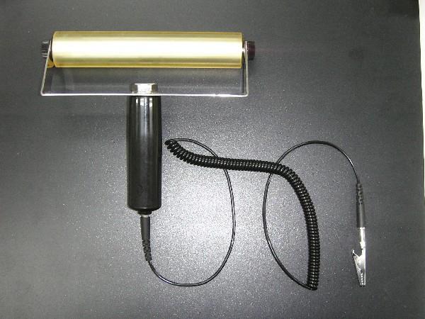 アース線付き導電性ペタローラーPR316C-ASE