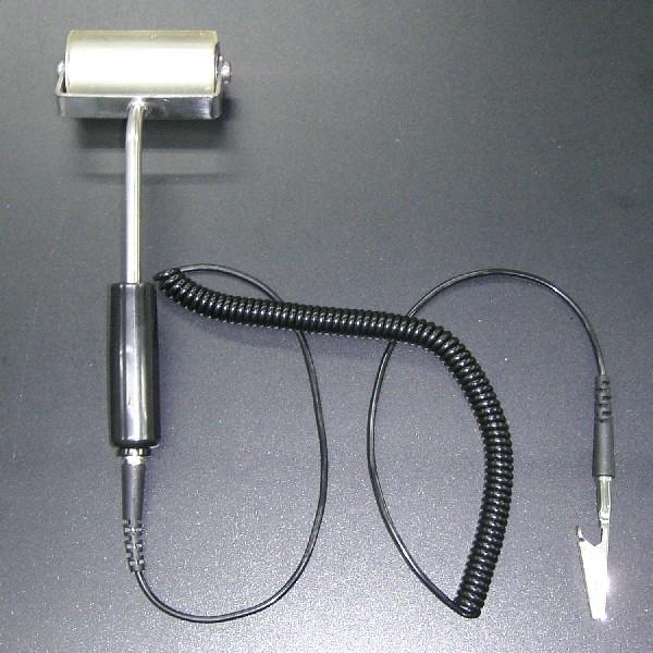 アース線付き導電性ペタローラーPR355-ASE