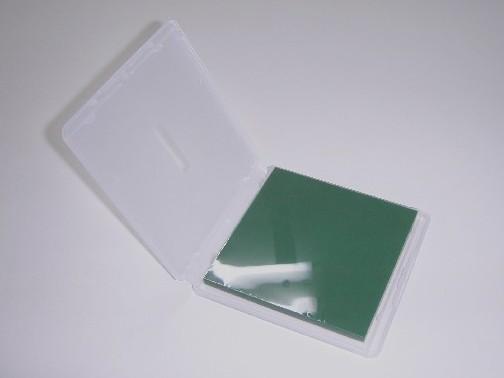 導電性粘着ゴムにより異物を回収します 転写シートTS-90 再再販 専門店