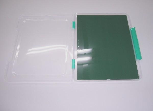 導電性粘着ゴムにより異物を回収します いつでも送料無料 海外 転写シートTS-A4