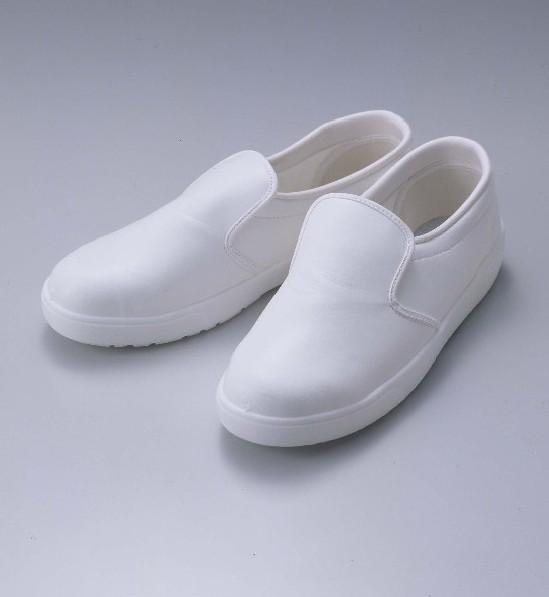 電子部品の組立 検査に向いてます 静電対策された安全靴 高額売筋 クリーンシューズ 静電靴 PVC底 安全靴タイプ 買い取り