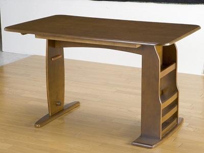 【送料無料】別売り 折りたたみダイニングテーブル HV-1 Aランク