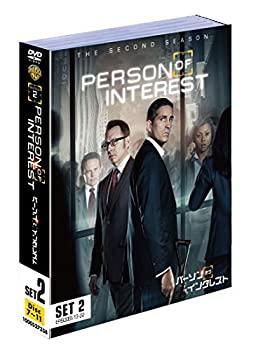新品 パーソン お求めやすく価格改定 セールSALE%OFF オブ インタレスト 2ndシーズン 13?22話 5枚組 DVD 後半セット