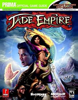 中古 割引も実施中 輸入品 未使用未開封 Jade Empire - DVD 信託 Official Guide Game Enhanced: Guides Prima
