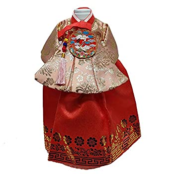 中古 輸入品 未使用未開封 JYHOME 韓国の伝統的衣類 日本限定 シルクピンク 初めての新しいホームハウスオーナーギフト 新築祝いギフト 国内即発送 ワインボトルカバー HANBOK