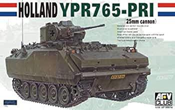 中古 高価値 輸入品 未使用未開封 AFVクラブ 1 プラモデル YPR765 35 お買得 オランダ軍仕様