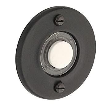 限定価格セール オンラインショップ 中古 輸入品 未使用未開封 Baldwin 4851190ラウンドベルボタン ブラック