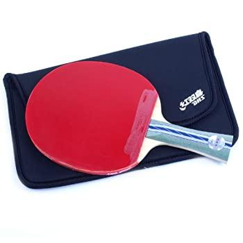 中古 輸入品 未使用未開封 新生活 数量限定アウトレット最安価格 DHSピンポンパドルa5002 テーブルテニスラケット???Shakehand