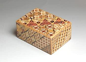 中� 輸入� 未使用未開� Yosegi Puzzle Box steps モデル�用&注目アイテム 4 宅� sun - 7