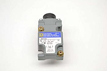 全商品オープニング価格 中古 輸入品 未使用未開封 スイッチ 1N.C リミット 1N.O 信憑