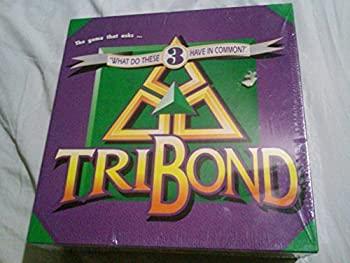 中古 新色追加して再販 輸入品 未使用未開封 Game Board NEW売り切れる前に☆ TriBond