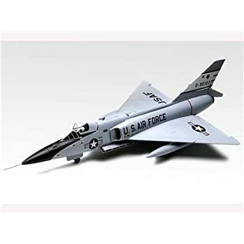 セール開催中最短即日発送 日本 中古 輸入品 未使用未開封 アメリカレベル 1 48 プラモデル デルタダート 05847 F-106