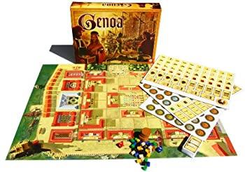 中古 輸入品 未使用未開封 ジェノバの商人 ☆最安値に挑戦 Genoa 好評