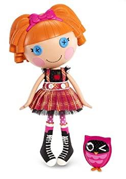 中古 輸入品 未使用未開封 Lalaloopsy Spells-a-Lot 記念日 Doll- Bea 推奨