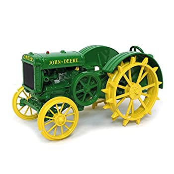 中古 驚きの価格が実現 輸入品 未使用未開封 1 16th John Deere - 送料無料 Museum Tractor 2014 Edition Engine D