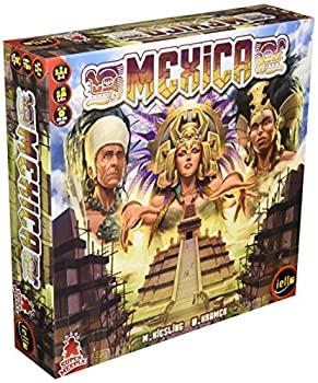中古 輸入品 未使用未開封 Board Mexica 日本全国 ランキングTOP10 送料無料 Game