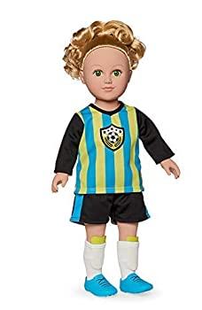 輸入 新作製品、世界最高品質人気! 中古 輸入品 未使用未開封 My Life Soccer Player As Blonde -
