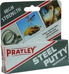 中古 輸入品 新発売 全国一律送料無料 未使用未開封 Putty PratleyスチールEpoxy