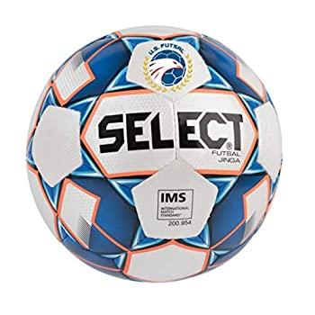 中古 輸入品 在庫一掃 未使用未開封 Select Futsal Jinga シニアとジュニア 激安格安割引情報満載 - Junior