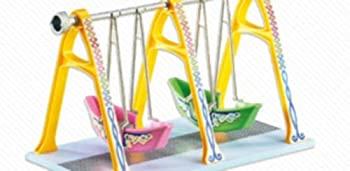 中古 輸入品 送料無料激安祭 未使用未開封 Playmobil Add-On Series 好評受付中 並行輸入品 Boat - Swings
