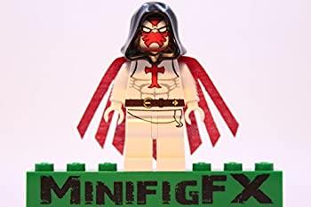 中古 輸入品 未使用未開封 LEGO Custom Azrael Comics DC 並行輸入品 実物 春の新作続々 Minifig Batman Villain