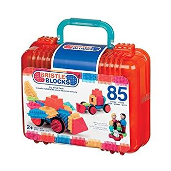 中古 輸入品 未使用未開封 Battat Bristle 人気 おすすめ 並行輸入品 予約販売品 Set 85 Block Piece