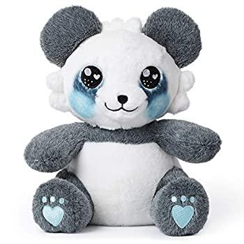 中古 輸入品 未使用未開封 corimori 1849 - Stuffed Toy Cuddly Plush Animal Blue%カンマ% Mei for The Toddlers%カンマ% Grey 激安通販販売 White%カンマ% 26cm%カンマ% Babies%カンマ% Panda%カンマ% セールSALE%OFF