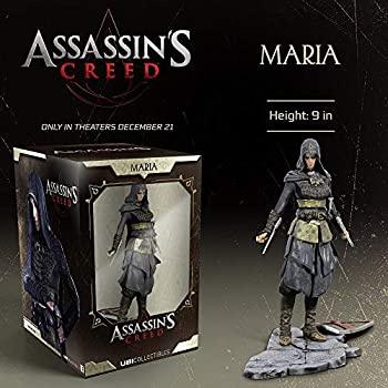 中古 輸入品 商品追加値下げ在庫復活 未使用未開封 Ubisoft Assassin's Creed 安売り movie 並行輸入品 Maria アサシンクリードムービーマリア アクションフィギュア 22cm