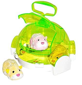【オンライン限定商品】 【】【輸入品・未使用未開封】Zhu Zhu Zhu Pets Hamster [並行輸入品] Pets Hotel/Carrier [並行輸入品], ジークゴルフ:30aa8afd --- greencard.progsite.com