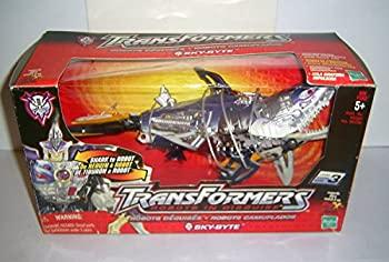 中古 輸入品 未使用未開封 Transformers - Robots 並行輸入品 2020A/W新作送料無料 Sky-Byte 《週末限定タイムセール》 Disguise in